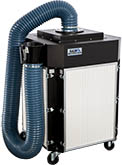 Heavy-Duty Portable Fume Extractor