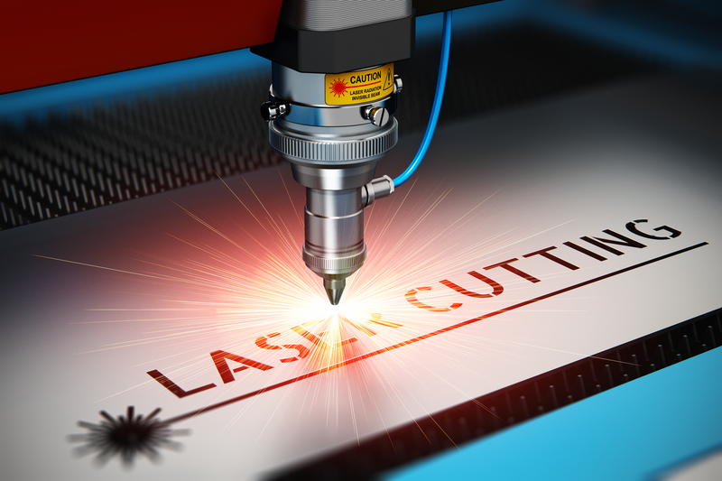 Fume Extractors for Laser Engraving & Laser Cutting Systems