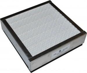 Sentry Air HEPA filter.