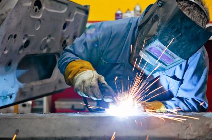 car repair welding