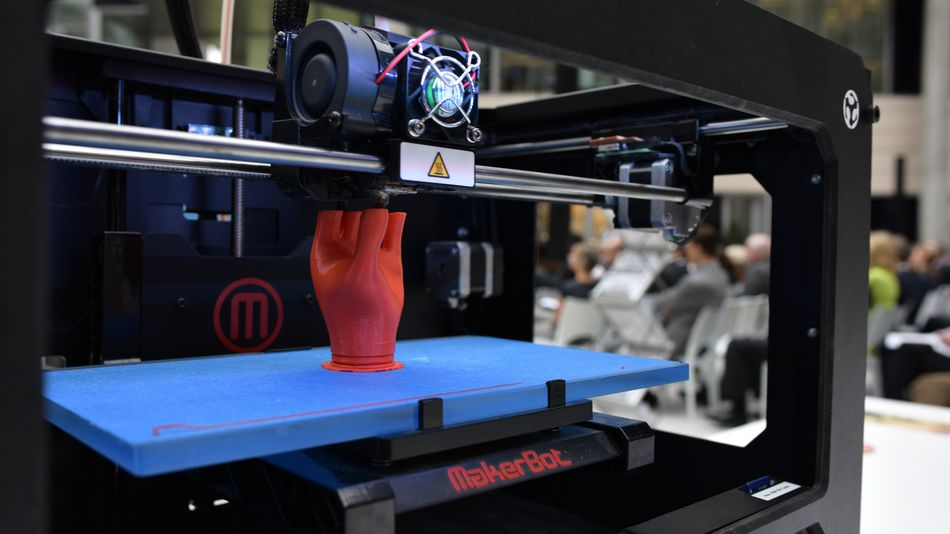 A Discussion On 3d Printers Ufp Emission And Hepa Filtration Sentry