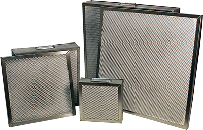 Activated Carbon Filters for Fume Extractors