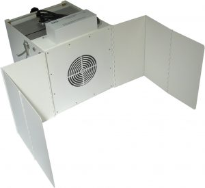 Respirable Crystalline Silica Winged Sentry