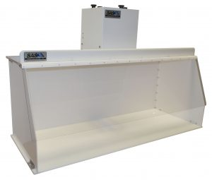 taxidermy Fume control - Ductless Fume Hood