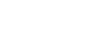 Sentry Air Systems - white logo