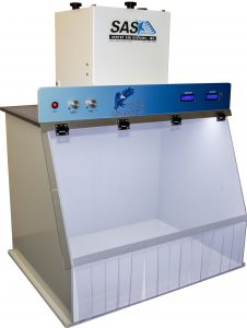 Sentry AirHawk - Ductless Fume Hood Mycology