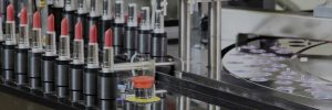 Cosmetic Manufacturing Line