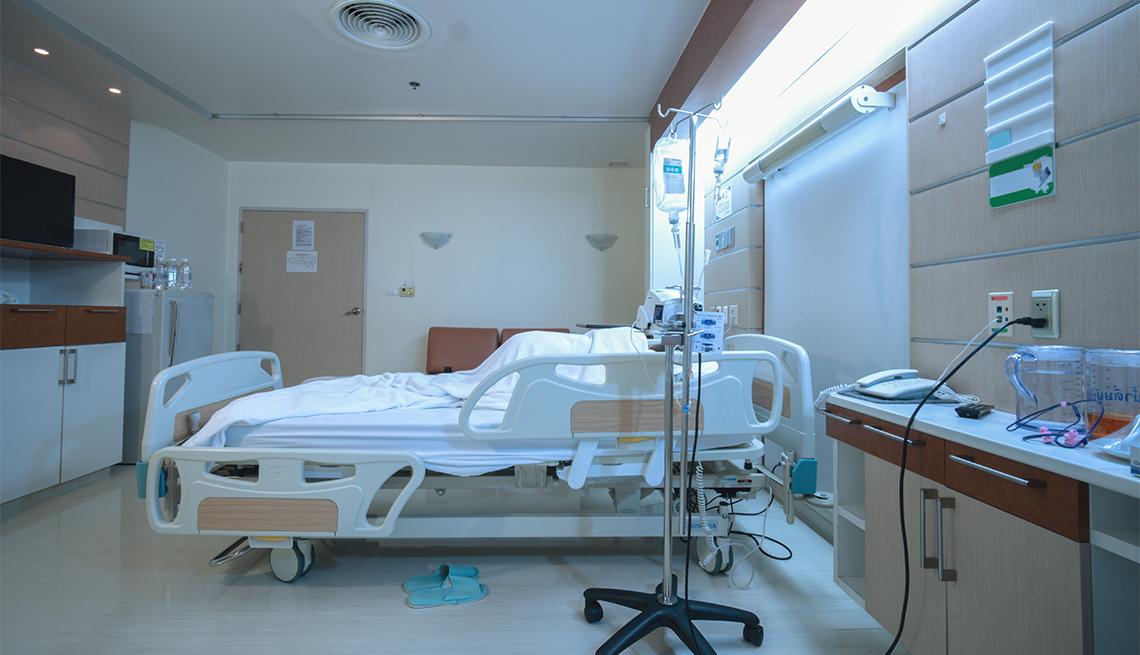 Coronavirus Prevention for Hospitals