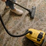 Indoor Air Quality _ Vacuum Cleaner