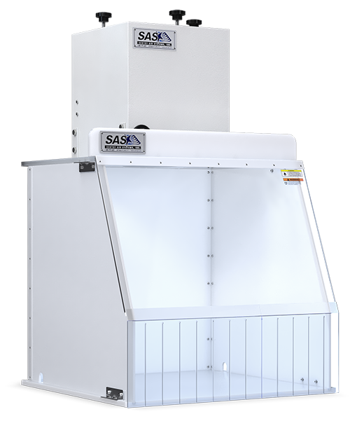 24 inch Pharmaceutical Compounding Hood