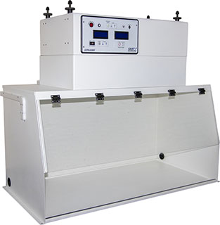 AirHawk Ductless Fume hood
