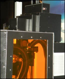 Laser Fume Extraction