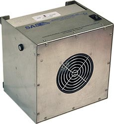 ESD-Safe Solder Fume Extractor