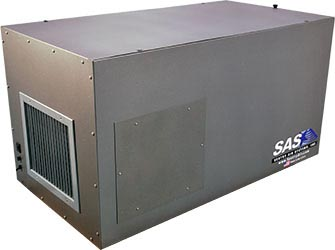 Ambient Air Cleaner