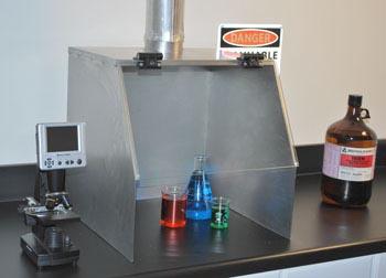 Image result for Safe Use of Custom Fume hoods