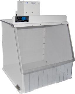 24 in. Ductless Fume Hood