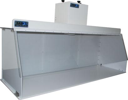 70 in Ductless Fume Hood